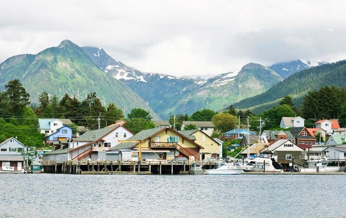 How to Spend 3 Days in Sitka