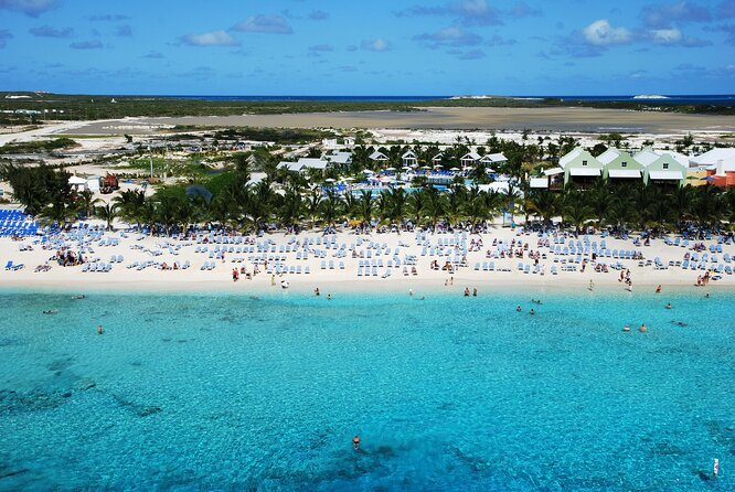 How to Spend 3 Days on Grand Turk