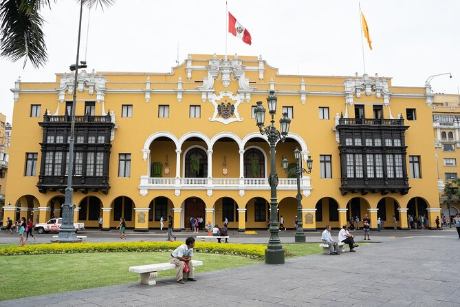 How to Spend 3 Days in Lima