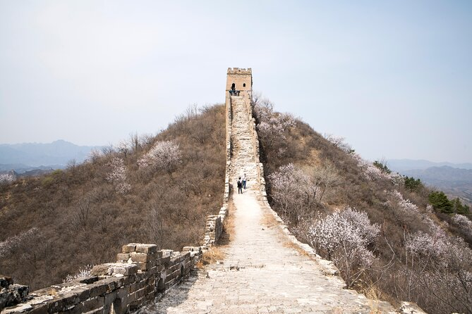 Guide to Climbing the Great Wall of China