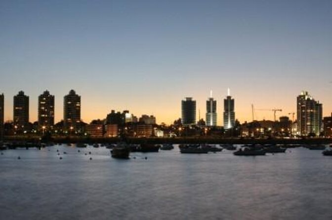 How to Spend 3 Days in Montevideo