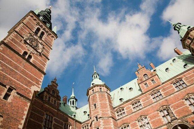 Top Castles Near Copenhagen