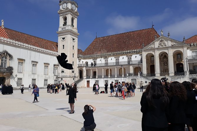 Private Tour to Coimbra from Lisbon