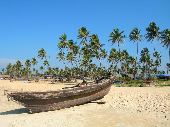 How to Spend 3 Days in Goa