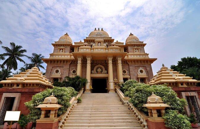 Comment passer 3 jours à Chennai