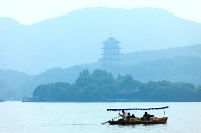 How to Spend 3 Days in Hangzhou
