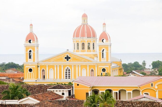 How to Spend 3 Days in Granada, Nicaragua