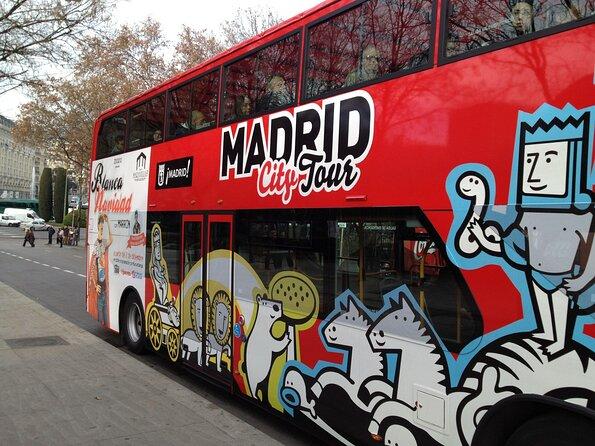 Tours, actividades y excursiones baratas en Madrid