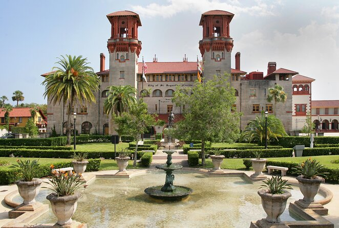 How to Spend 3 Days in St. Augustine