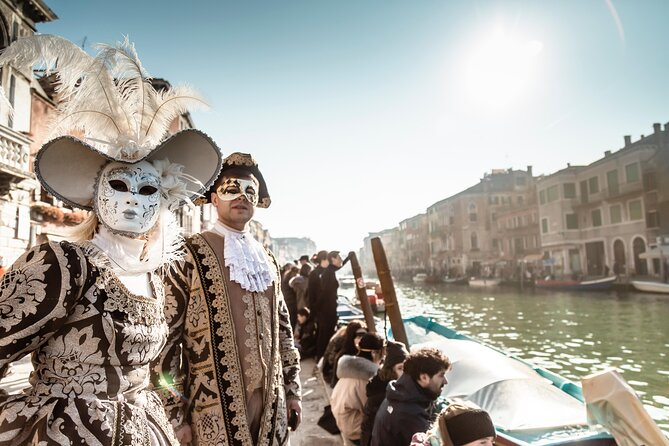 Comment vivre le carnaval de Venise