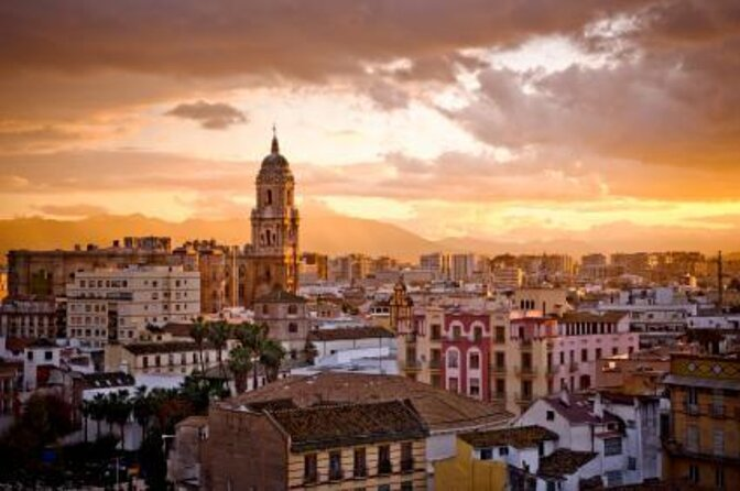 How to Spend 3 Days in Malaga