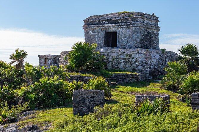 Maya Ruins Tours from Cancun