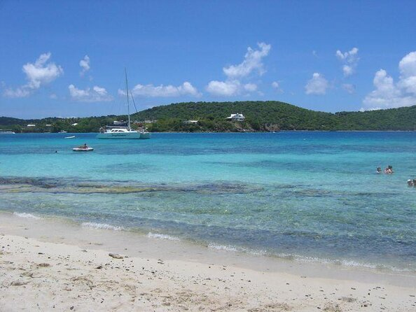 How to Spend 3 Days in the US Virgin Islands