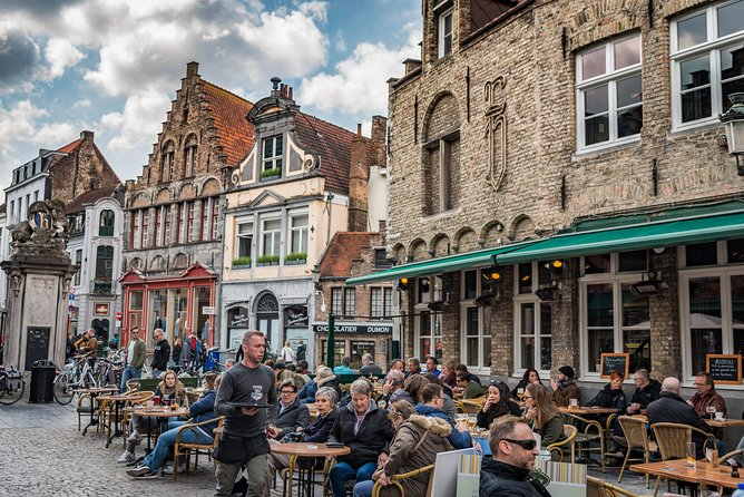 How to Spend 3 Days in Bruges
