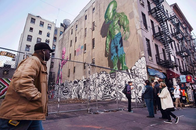 Hip-Hop Tours in New York City