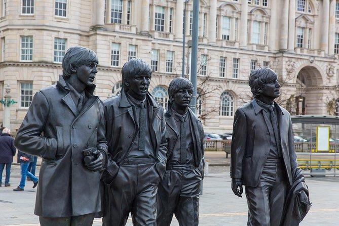 Liverpool Touren von London