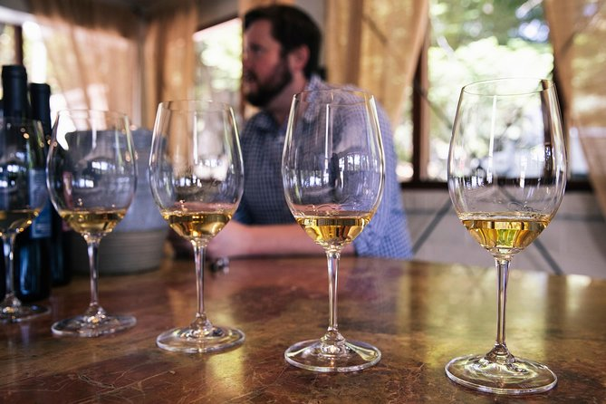 Top Wineries in Napa