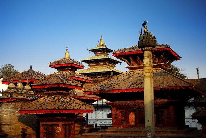 Top 5 Temples in the Kathmandu Valley
