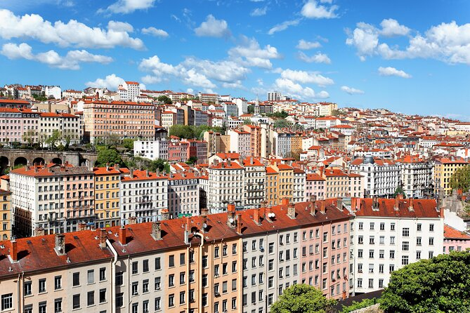How to Spend 3 Days in Lyon