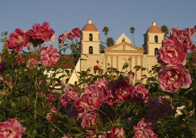 How to Spend 3 Days in Santa Barbara