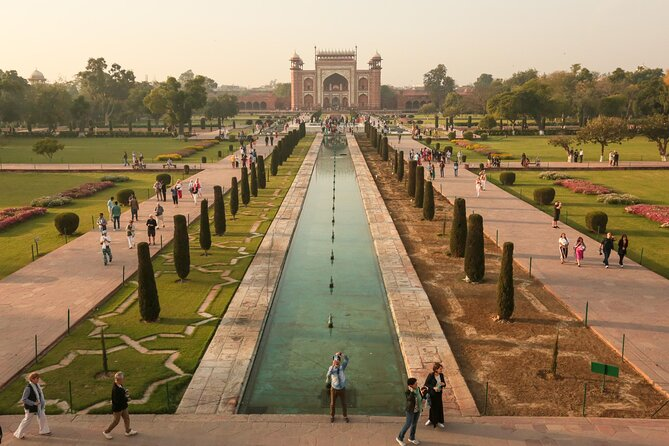 How to Spend 3 Days in New Delhi