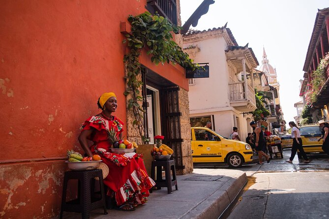 How to Spend 3 Days in Cartagena