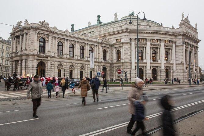 Gustav Klimt's Vienna