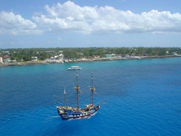 How to Spend 3 Days in the Cayman Islands