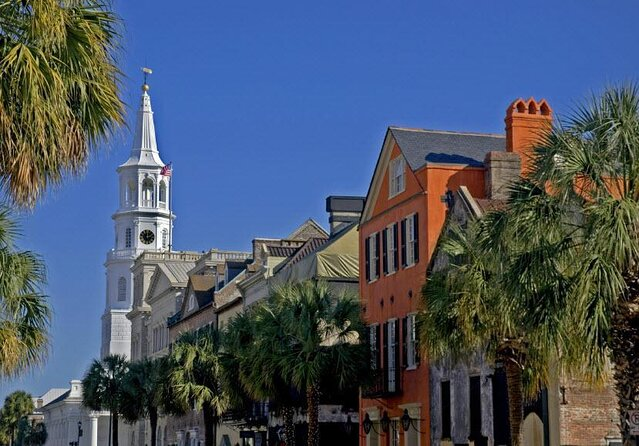 How to Spend 3 Days in Charleston