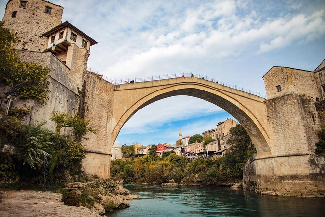 Bosnia and Herzegovina Tours from Dubrovnik