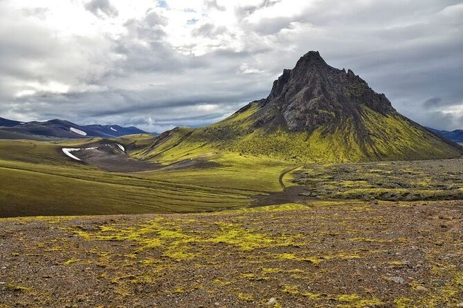 Iceland Day Tour - 2-4 people Private. Covid safe - only you.