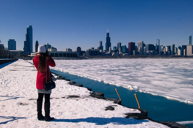 Know Before You Go: Visiting Chicago in Winter