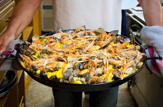 Experiencing San Sebastian Gastronomic Societies