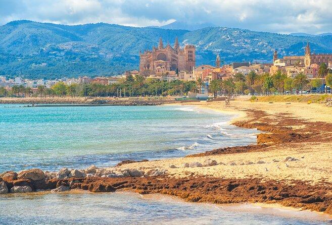 Top Beaches in Mallorca