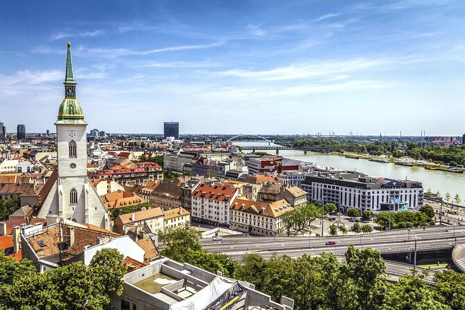 How to Spend 3 Days in Bratislava