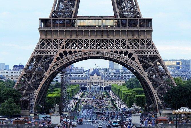 Paris Private Walking Tour