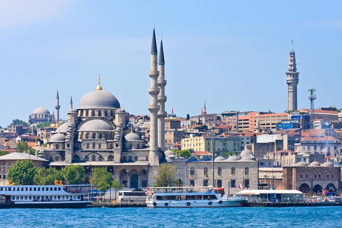 9 Must-See UNESCO World Heritage Sites in Istanbul