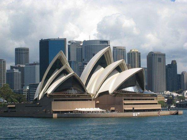 10 Dinge die man in Sydney nicht verpassen sollte