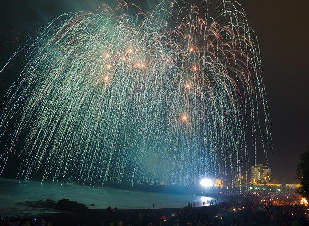 5 Tenerife Festivals Worth Planning Your Trip Around