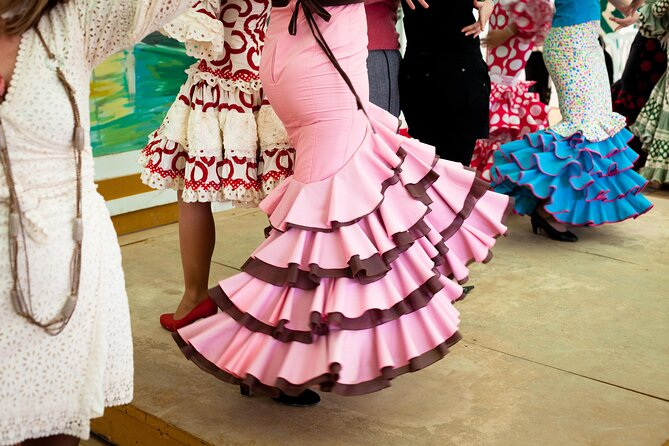 Flamenco Shows in Seville