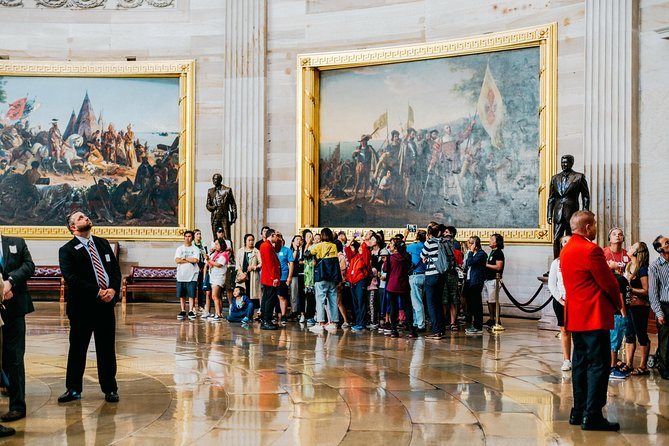History Lover's Guide to Washington DC