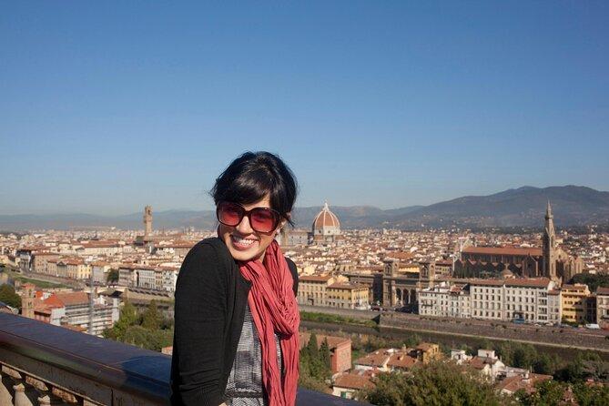 Excursiones a Florencia desde Roma
