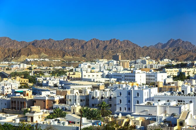 How to Spend 3 Days in Muscat