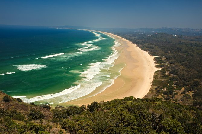 Top Beaches in Byron Bay