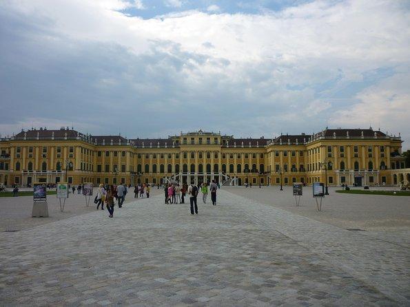 Las 10 mejores cosas para hacer en Viena