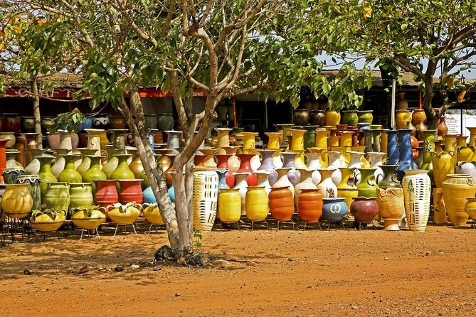 Market Tours in Accra