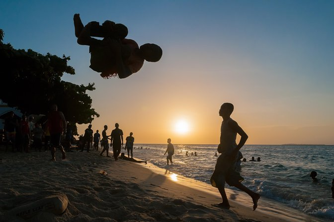 How to Spend 3 Days in Zanzibar