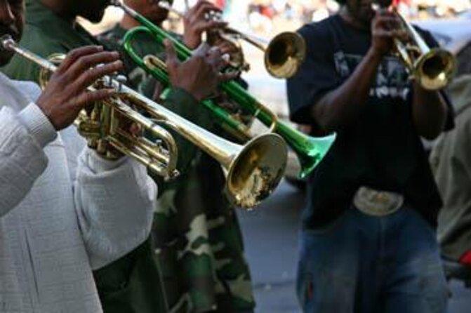 Descubra Nova Orleans como um VIP
