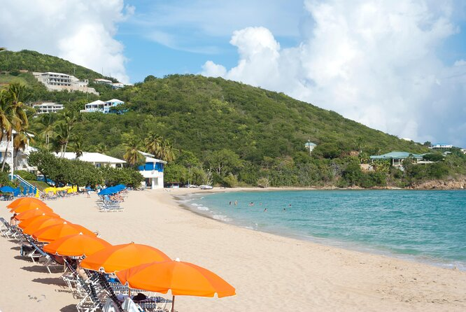 Top Beaches in St. Thomas