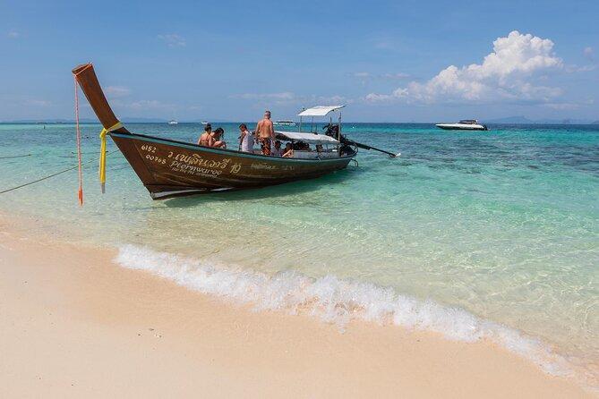 Top Beaches in Krabi